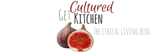 Get Cultured Kitchen